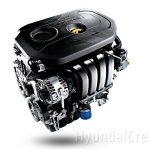 Двигатель Хендай Крета 2.0 литра