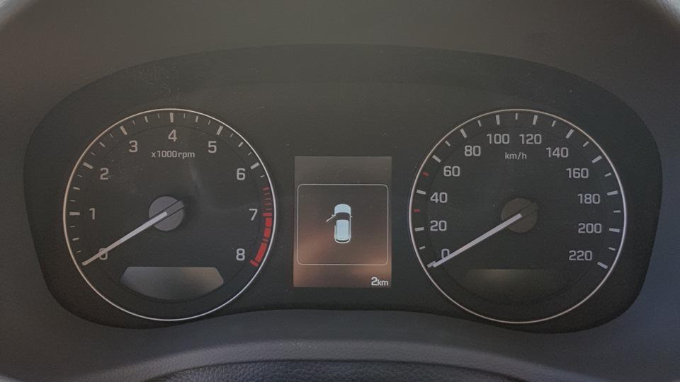 Отзыв Хендай Крета в комплектации Start 2016 года выпуска, на механике, переднем приводе и с двигателем 1.6 литра