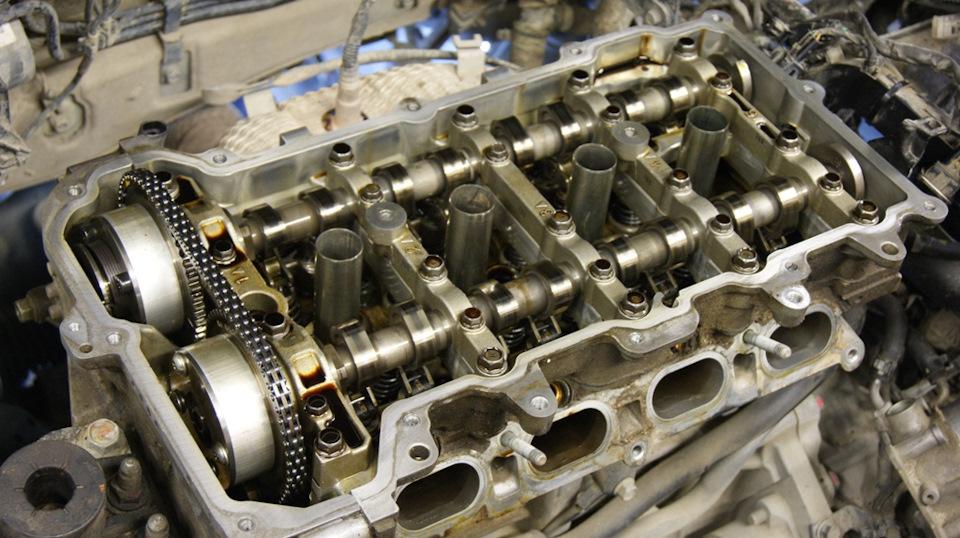 Проблемы двигателя Хендай Крета 2.0 литра