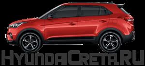 Hyundai Creta.ru