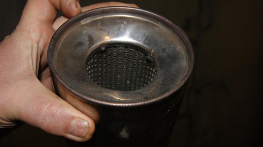 Пламегаситель вместо катализатора на Хендай Крета: плюсы и минусы