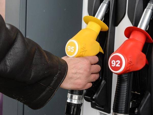 Бензин АИ-95 для Хендай Крета 1.6 и 2.0