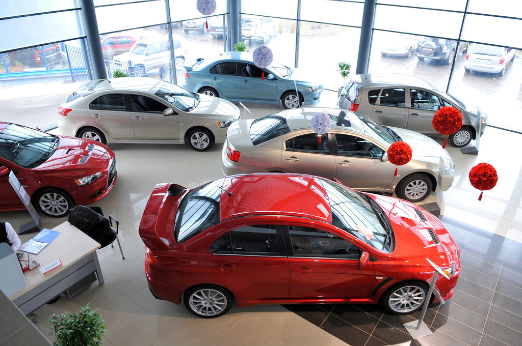 Что такое лизинг автомобилей?