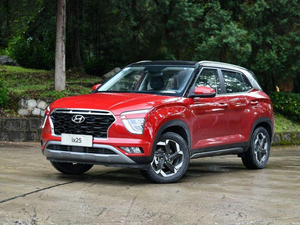 Почему ржавеет Hyundai Сreta